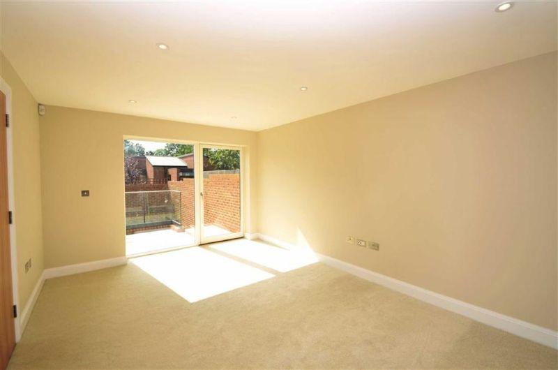Living room photo of private house in Chislehurst Rd