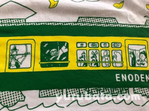 オジコtシャツ デザイン