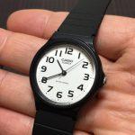 コスパ良し!「チプカシ」ことCASIOの腕時計は海外旅行でも使いやすいのでおすすめ