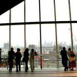知られざるスポット!渋谷ヒカリエに無料の展望スペースがあったよ