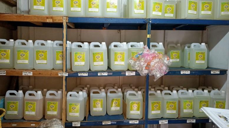 Merk Parfum Laundry Best Seller Terlaris