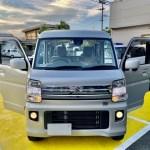 滋賀で軽バン、軽ワゴンをお探しなら・・ご希望のエブリィをお探しします