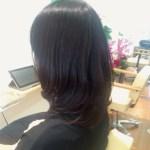 綺麗な髪の毛をつくるには継続力