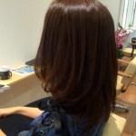 可児市美容院レアーリで美髪づくり