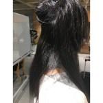 岐阜県美容院可児市レアーリ 髪質改善?艶髪ストレートパーマ