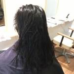 岐阜県縮毛矯正ノンアイロンストレートパーマ|可児市美容院レアーリ