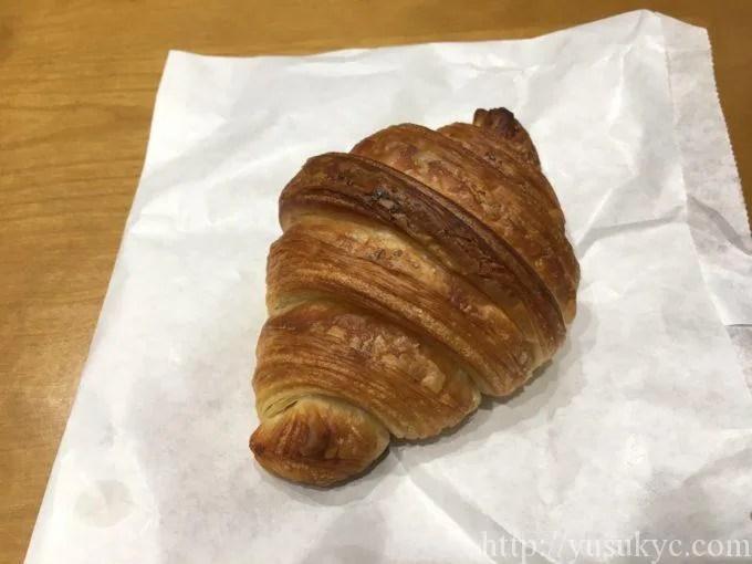 松ぱんの発酵バタークロワッサン