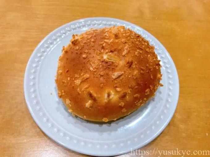 knutt(クヌート)のカレーパン
