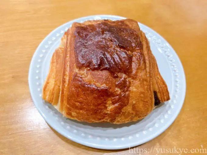 knutt(クヌート)のパンオショコラ