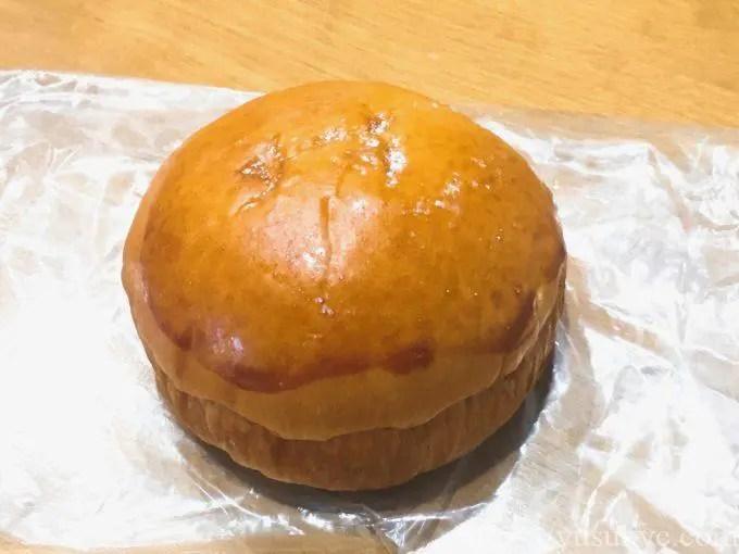 パン屋Roki(ロキ)のクリームパン