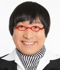 山里亮太が春日俊彰を武道館のアンジュルムのライブ中に幻視!なぜ?_山里亮太顔のみ