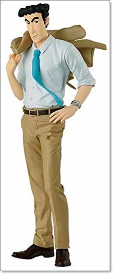 野原ひろしの私服ブランド,愛車や腕時計など愛用ファッションを予想!かっこいい