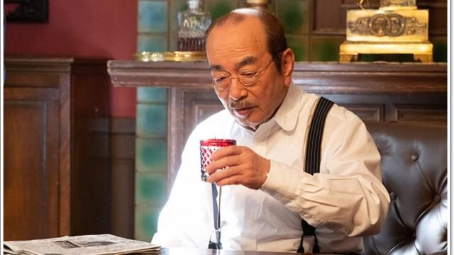 志村けんの演技力は上手い下手朝ドラ「エール」や演劇芝居の評価は_ai
