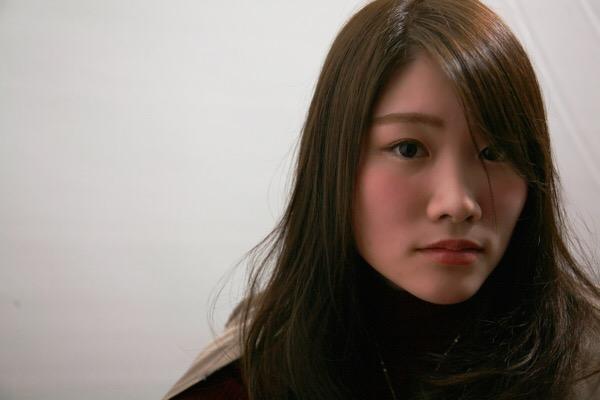 【秋のおすすめヘアカラー】テンダーネイビー