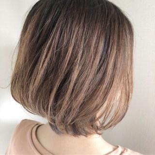 マフラーでヘアスタイル収まらない問題