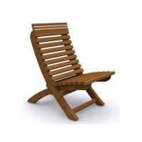Picnic Chair - Yuthika