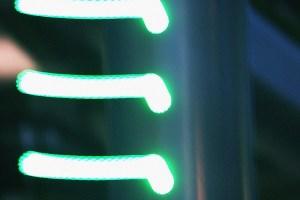 緑の閃光3