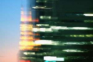 東京タワーの閃光2