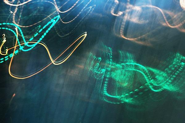 青信号の閃光3