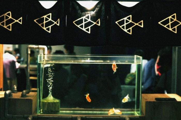 金魚の縁日