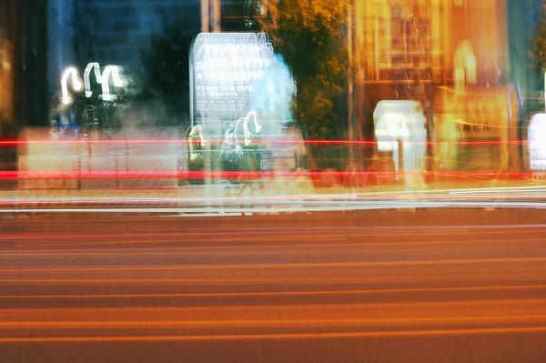 道路の閃光2