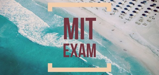 MIT Linear Algebra Exam problems and solutions