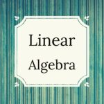 Problems and solutions/proofs in linear algebra
