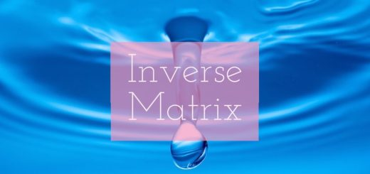 Inverse Matrices Problems and Solutions
