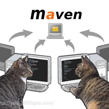 Eclipseでmavenを使う記事のアイキャッチ画像