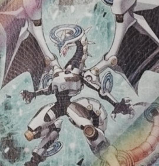 《ファイアウォール・ドラゴン》効果考察 新たなエースモンスター!?