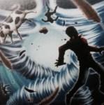 【遊戯王 初動価格:《砂塵の大嵐》《ファイアウォール・ドラゴン》】やはり砂塵は高い!