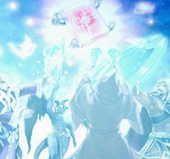 【《ルドラの魔導書》効果考察】強いカードキターですね、「魔導」強化カード!