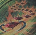 【遊戯王 地味に高いカードを紹介:《SRベイゴマックス》レリーフ《堕天使イシュタム》シークレット】〈パート➂〉5000円超えの怪物級!