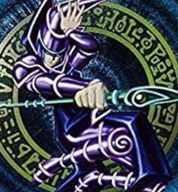 【遊戯王 値下がり:ブラック・マジシャン〈レリーフ〉】価格は値下がりぎみへ・・・