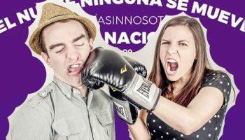 el 9 ninguna se mueve paro nacional feminista en México 2020