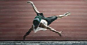 ストリートダンスと黒人文化