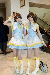 Futami Twins II