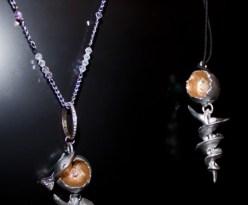 Serah necklace