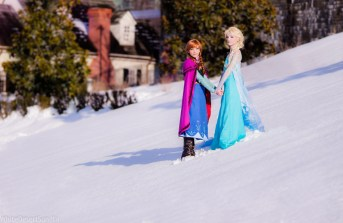 Frozen Sisters II