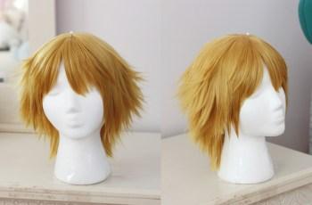 Ezreal wigs