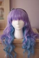 Lambda wig