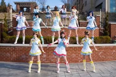 Shiny Festa: Music VII