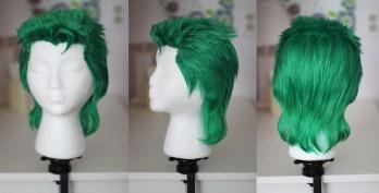 Captain Planet wig