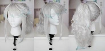 Epilogue Mikleo wig