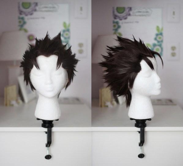 Ergo Proxy wig