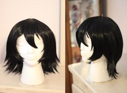 Juuzou Suzuya wig