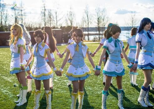 Shiny Festa: Music VIII