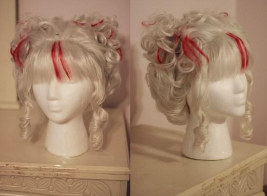 Közi wig