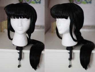 Kikyo wig