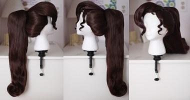 Meg wig